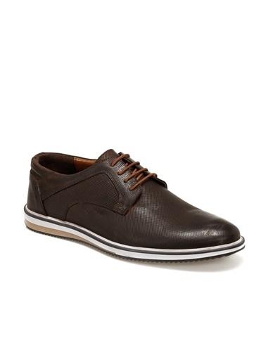 Garamond Ayakkabı Kahve